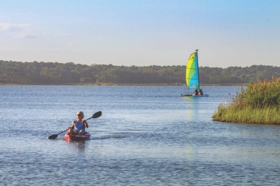 Fitness-Friendly Destinations in Delaware