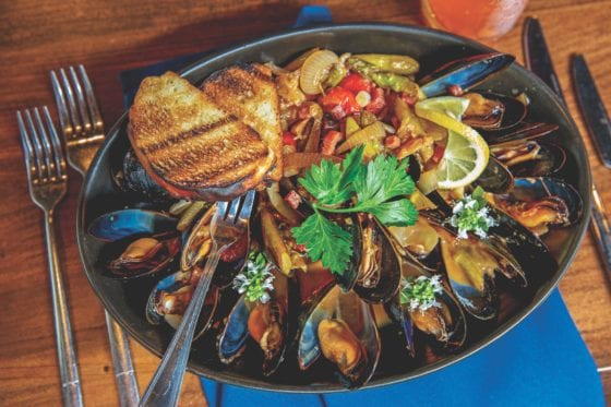 Dine Like a Local: Authentic Eats in Delaware